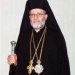 Metropolitan JOSEPH to visit Saint Barnabas Monday night of Holy Week – April 6th