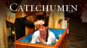 List Catechumen