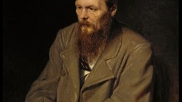 Dostoevsky and the Sins of the Nation