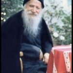 Wisdom of the Day – Elder Porphyrios